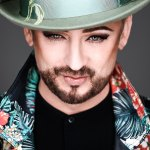 Boy George Hangs Up on Australian Radio Host