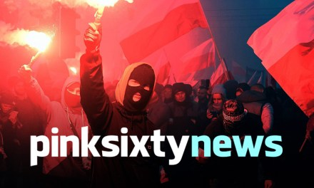 THE FASCIST RIGHT RISE OVER POLAND