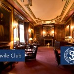 Savile Club London Bends Rules For Trans-Woman
