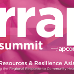 RRRAP Summit Kicks of Five Day Event In Bangkok