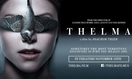 Thelma – Norway's Eerie Oscar Entry for 2018