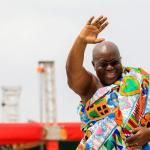 Ghana President Praised for Response on Discrimination