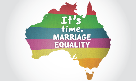 AUSTRALIA SAYS YES!!! #MarriageEquality Result