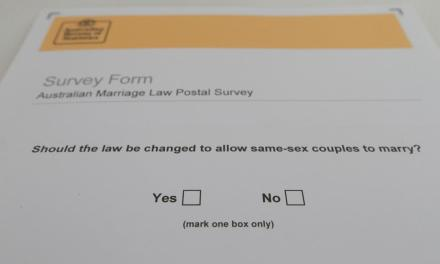 Late Flood of Ballots As Same-Sex Marriage Survey Closes