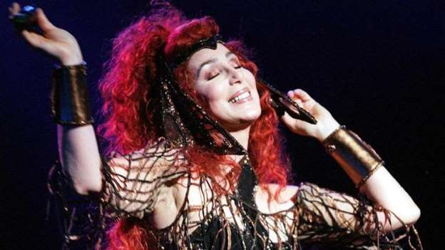 Cher Implies Sydney Mardi Gras Appearance