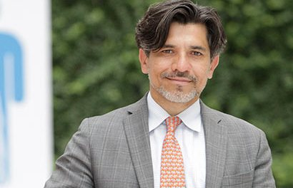 New UN LGBTI Watchdog Victor Madrigal-Borloz