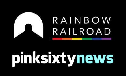 RAINBOW RAILROAD – A HOME OF HOPE