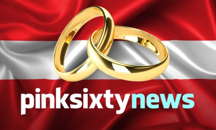 Austria's Constitutional Court Overturns Ban #EqualMarriage