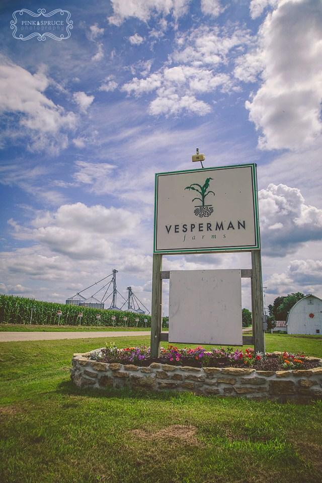 Vesperman Farms