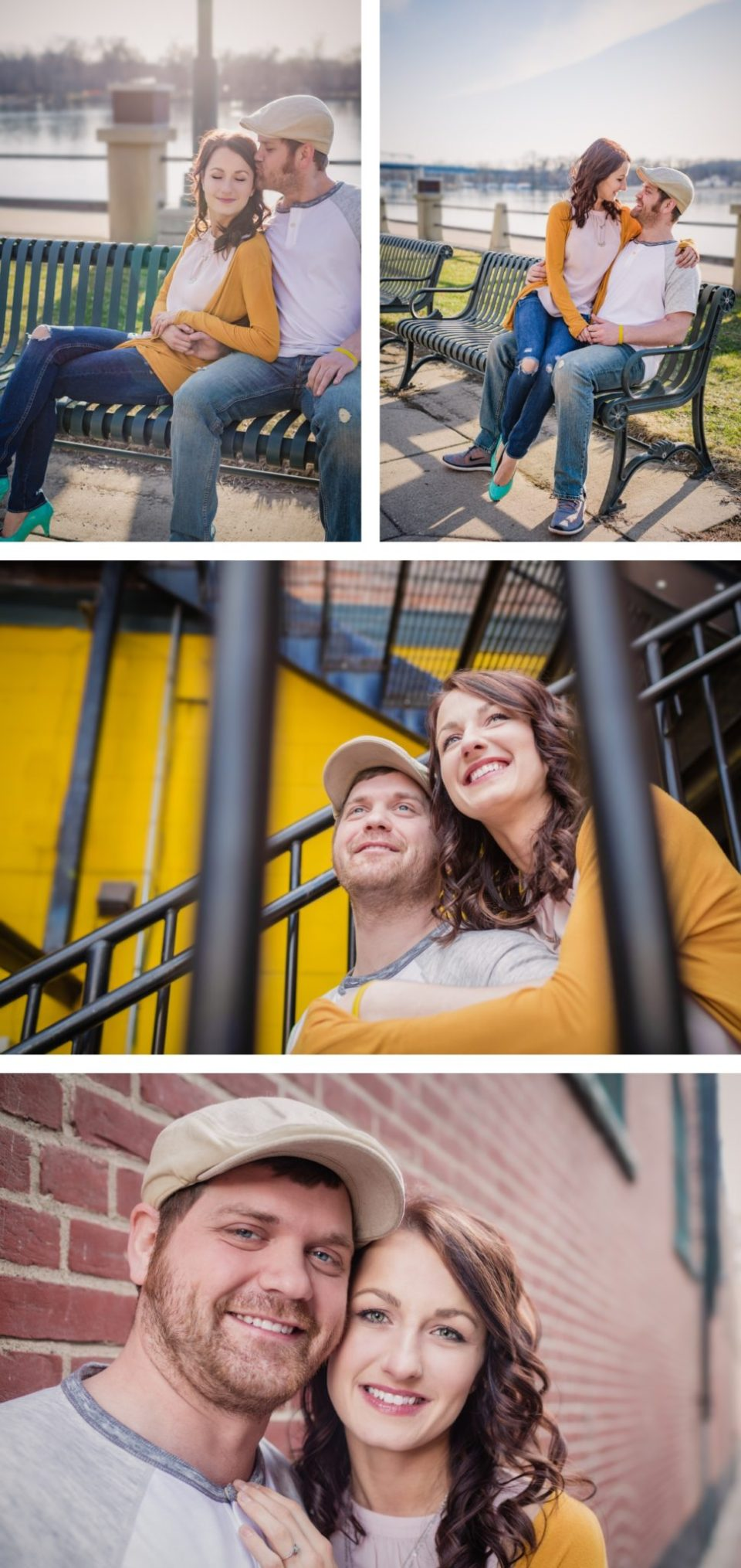 Pink Spruce Photography Best of Engagement Photos for 2017 - Nvette and Vic