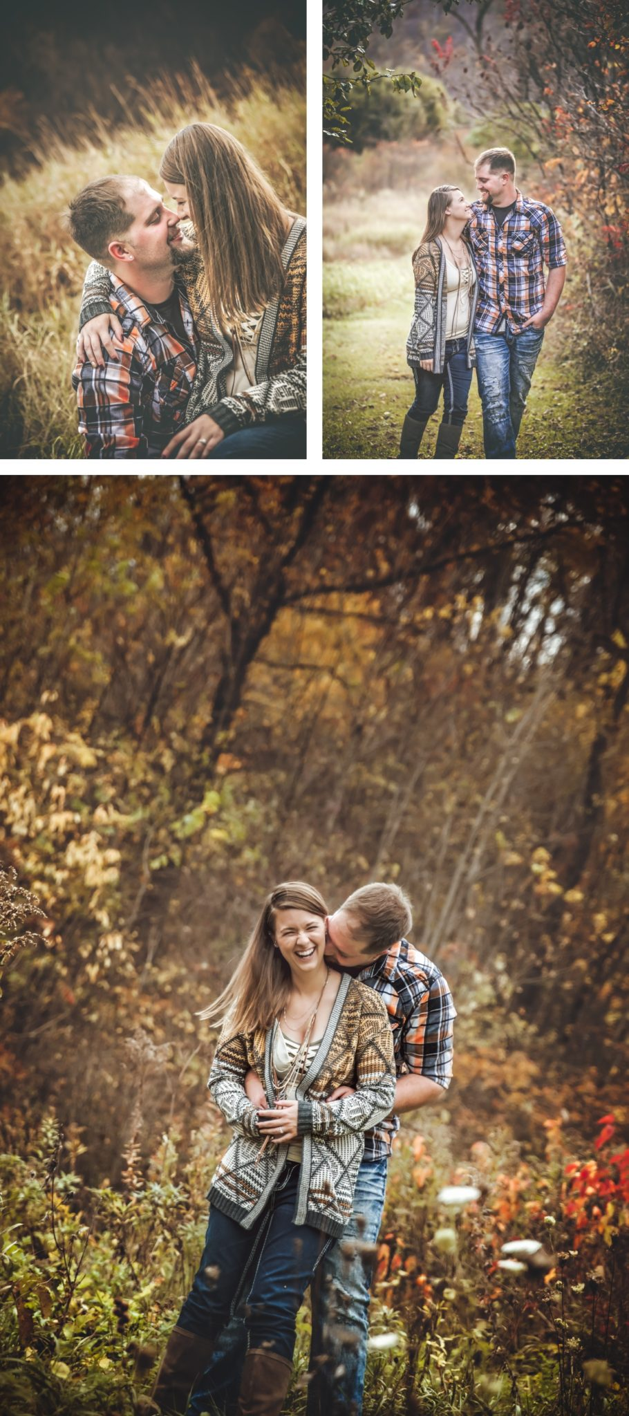Pink Spruce Photography Best of Engagement Photos for 2017 - Amanda and Taylor