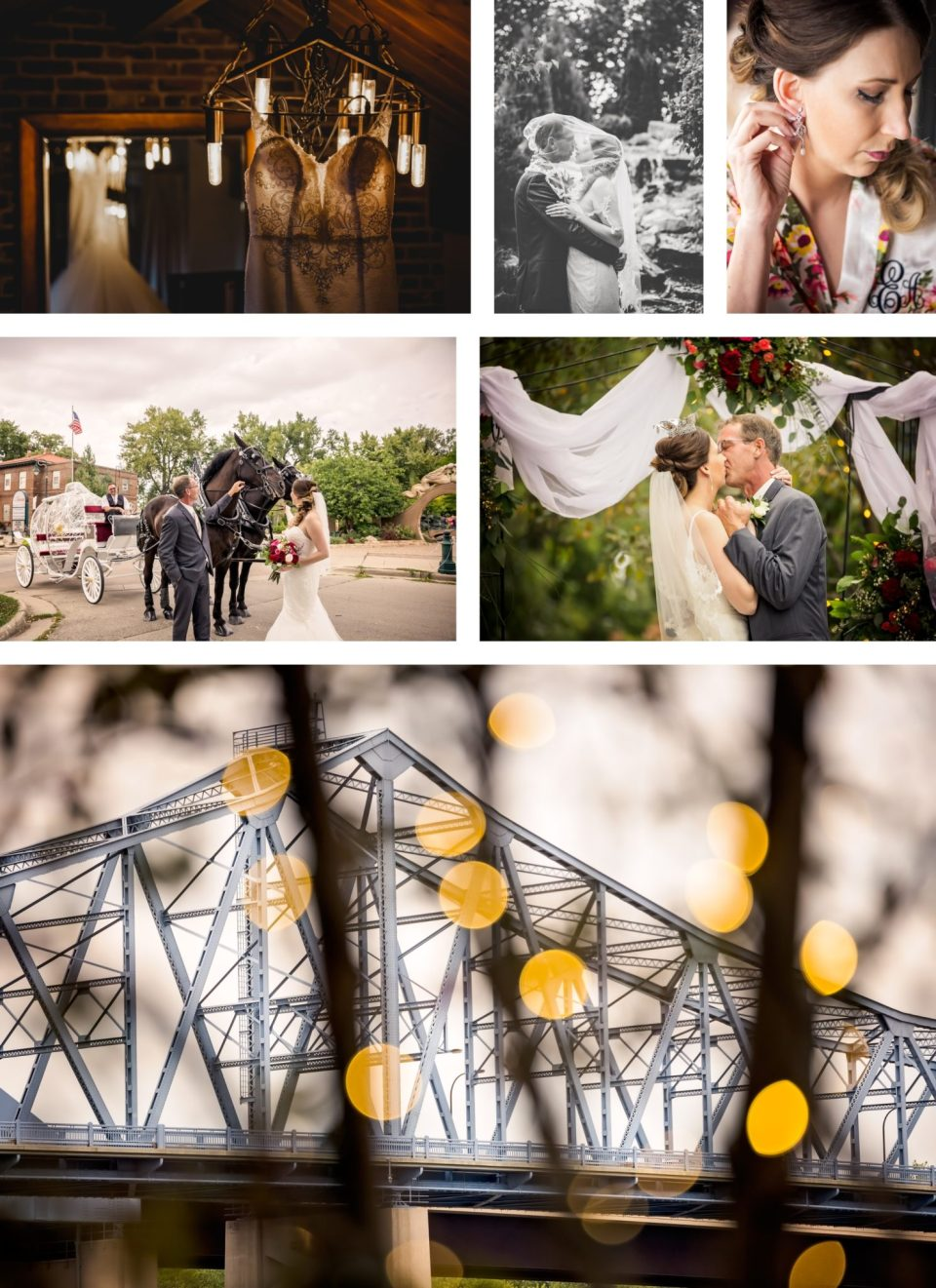 Pink Spruce Photography Best of Wedding Photos for 2017 - Karya and Lance