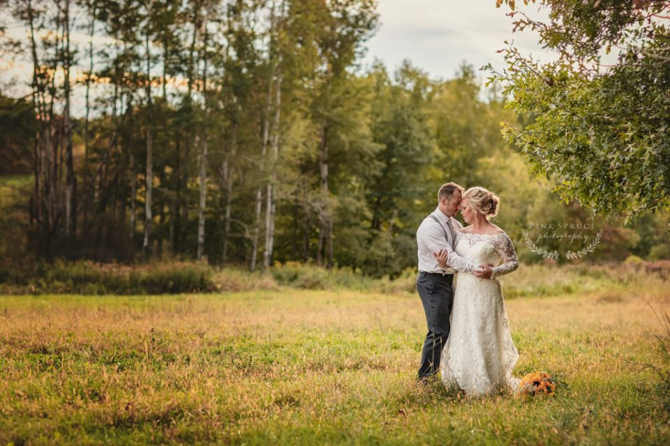 Rustic and Vintage Southern Inspired Wedding   Photography by Pink Spruce Photography