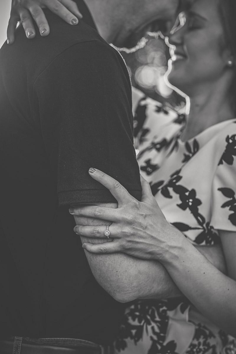 Summer Engagement Session at Riverside Park   Pink Spruce Photography – La Crosse Wisconsin Wedding Photographer