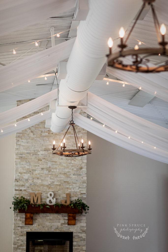 Wedding at Winnebago Springs · McKennah + Jacob   Caledonia MN Wedding Photographer
