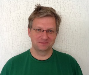 Jay Versluis
