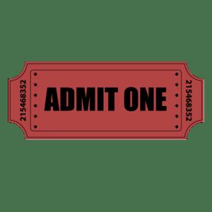 Admit-One-Ticket