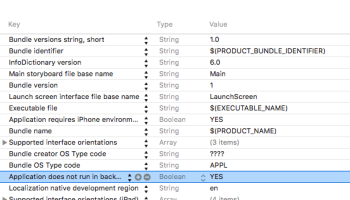 How to enable iTunes File Sharing in your iOS App | iOS Dev