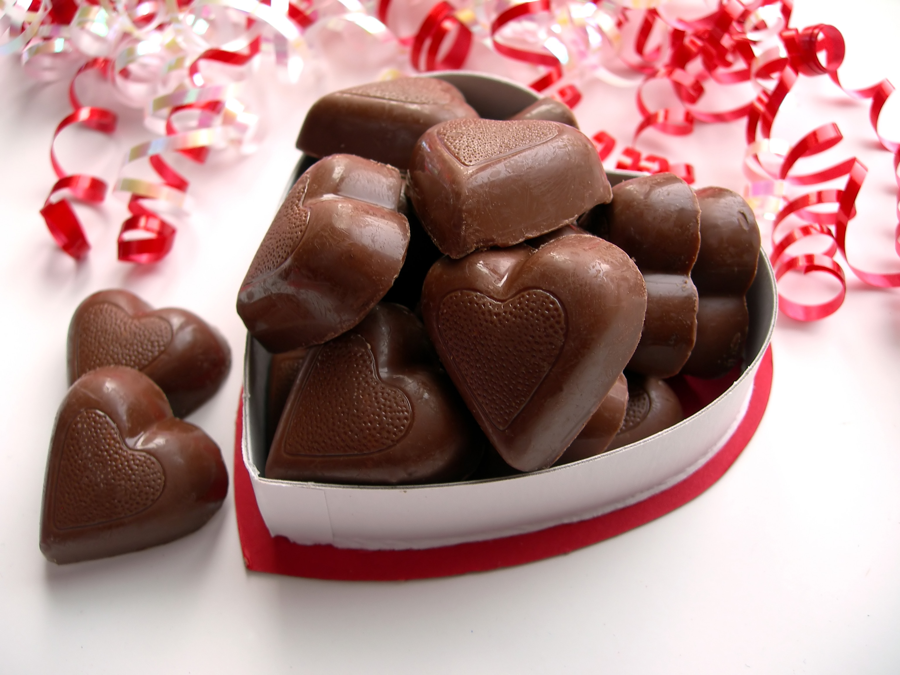 Lysine: Herpes, Chocolate, and Valentine's Day
