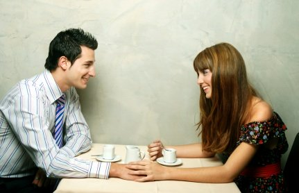 Speed-Dating bei Comic-Con-