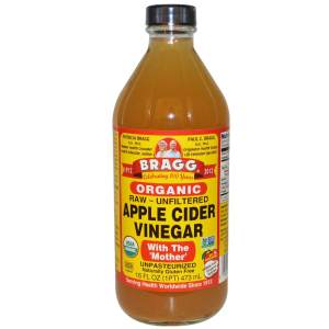 How Apple Cider Vinegar is Beneficial to The Immune System