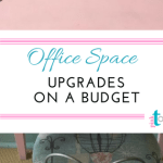 Office Space Upgrade