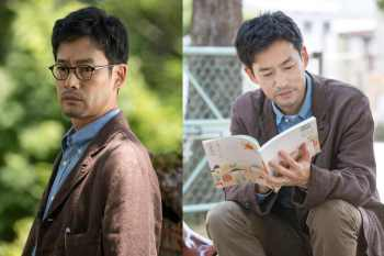 【日劇】大叔男神竹野內豐戲劇回歸,於NHK新劇《致你的聲音》中飾演魯蛇教師。
