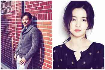 【韓劇】《太陽的後裔》《鬼怪》作家金銀淑新作《陽光先生》男女主人選確定。