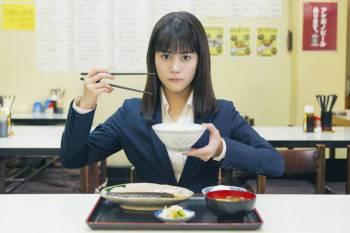 【日劇】  高畑充希將出演漫畫真人化特別劇「忘卻的幸子」,以美食忘卻悲傷~