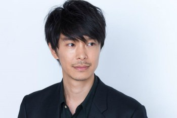 【日劇】今年秋季晨間劇「萬福」女主丈夫角色確定由長谷川博己出演~ 安藤櫻表示自己很早以前就是對方的粉絲。