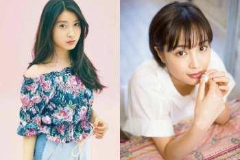 【日娛】「2017年活動出演及電視出鏡藝人排行榜」發表~ 土屋太鳳、 廣瀨鈴入三甲。