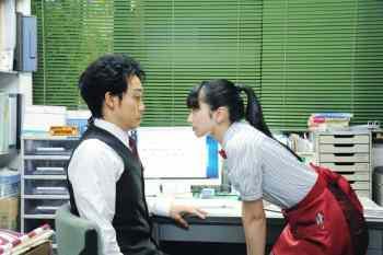 【日影】小松菜奈向大泉洋羞澀告白~ 電影『戀如雨止』預告片釋出了~(内附影片)