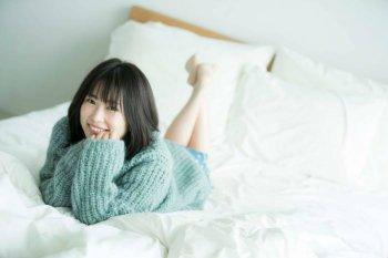 【日娛】為迎接25嵗生日,志田未來推出第四部寫真集,展現真我自然面貌~