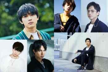 【日娛】2018年度日本大勢預感男星排行榜~ 他們近日的曝光率都很高呢~ 第一名果然是他啊!