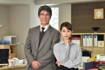 【日劇】高畑充希成草刈正雄上司~ 特別劇「68歲的新入社員」公佈播出~