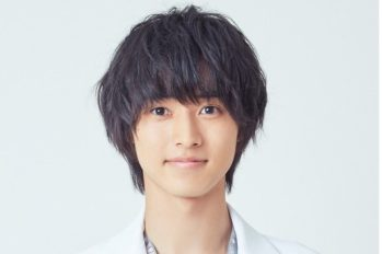 【日劇】宣佈了! 這次真的迎來山崎賢人的主演啦~ 他將於新劇「Good Doctor」中飾演患有自閉症的醫生。