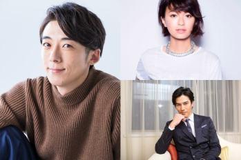 【日劇】榮倉奈奈等人加入陣容~ 參與高橋一生主演新劇「我們是奇蹟產生的」。