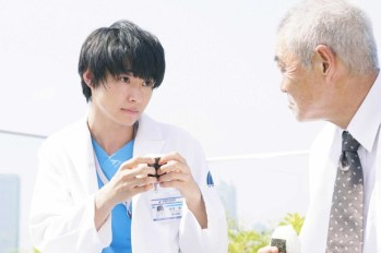 【Good Doctor】山崎賢人的過去令人心疼~ 本周患者與「婦產科鴻鳥」的微妙連接!第6話收視率10.8%~