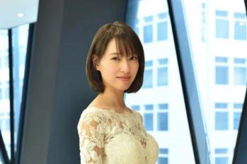 【日劇】身穿婚紗的戶田惠梨香也太美了吧!「大戀愛」開鏡啦~