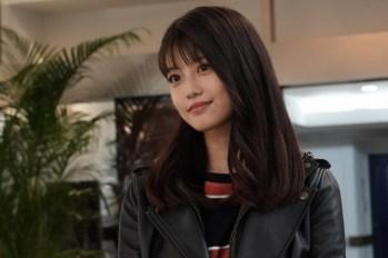 【日劇】「SUITS」再添一美女~ 這次是福岡美女今田美櫻,作爲原創角色的她,究竟和中島裕翔在劇中的關係爲何?