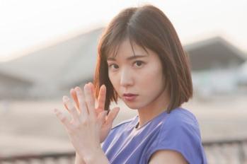 【日娛】松岡茉優被爆熱戀中,對象是有岡大貴!吸煙報導再受關注。