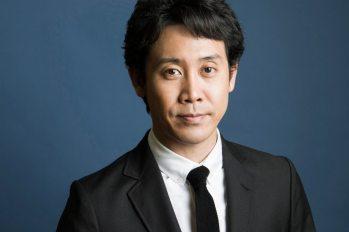 【日劇】大泉洋確定主演池井戶潤小説日劇化作品「No Side Game」,並表示「絕對有趣!」。