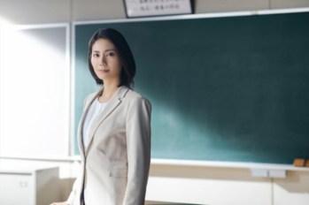 【日劇】松下奈緒參演「我的裙子去了哪裏?」,飾演與女装教師・古田新太對立的教師角色~