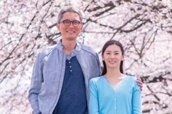 【日本電影】松重豐電影初主演!與北川景子共演「疋田先生!你們有孩子了」,飾演年齡差夫妻。