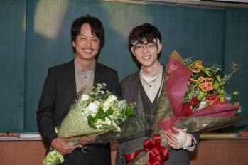 【3年A班】菅田將暉也正式拍攝結束,表示:「一點遺憾都沒有」。