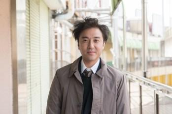 【日劇】室剛主演小說實寫電視劇「I TURN」,飾演被迫捲入黑道糾紛的普通工薪族!