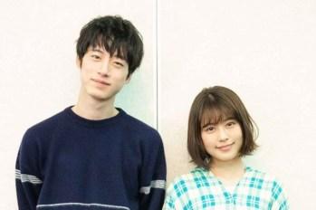 【日劇】有村架純、坂口健太郎新劇「然後,生存」正式開鏡~ 有村表示坂口是珍貴的存在。