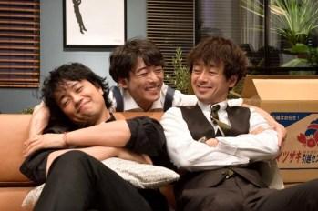 【東京獨身男子】根本就是大叔版「東京白日夢女」!首播收視登上同時段第一~ [第1話]