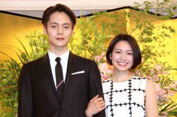 【日劇】二階堂富美宣布出演2020年晨間劇「應援(エール)」,飾演窪田正孝妻子。