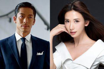 【日娛】女神們都去當六月新娘了!林志玲♡EXILE AKIRA 宣布結婚~